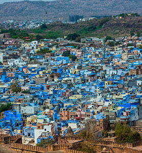 Tourist Cities of Rajasthan