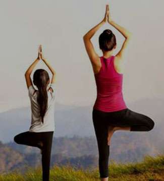 Golden Triangle with Yoga and Meditation Tour