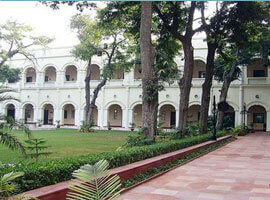 Heritage Hotels in Agra